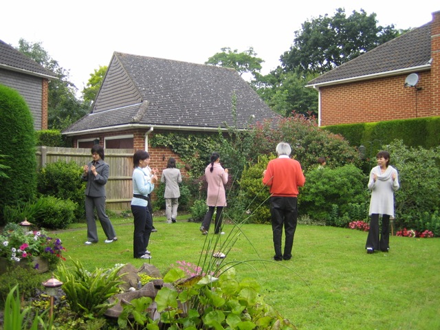 An introduction to Dowsing: a course by The Radionic Association where people learn to dowse or improve skills using pendulums or rods.