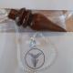 Egyptian Wooden Pendulum