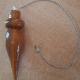 Egyptian Wooden Pendulum (v2)