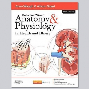 Anatomy and Physiology in Health & Illness - by Ross & Wilson