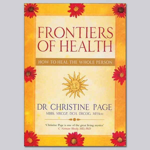 Frontiers of Health - Dr. Christine Page