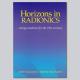 Horizons in Radionics - Edited by Tony Scofield