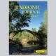 Radionic Journal - Spring 2019