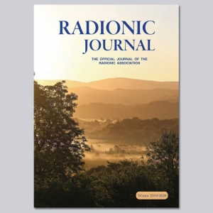 Radionic Journal - Winter 2019/20