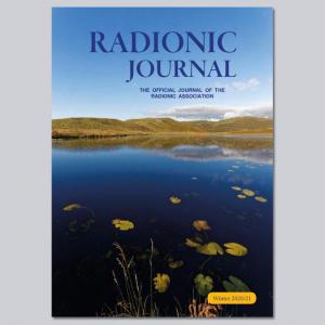 Radionic Journal - Winter 2020-21